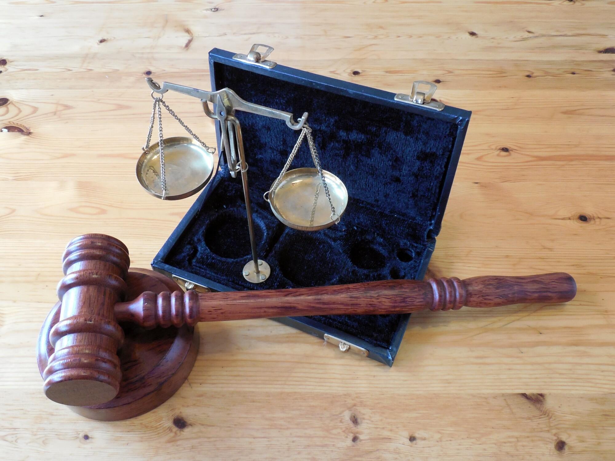 Florida court cases