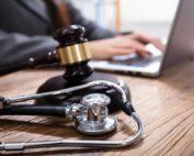 medical malpractice attorney