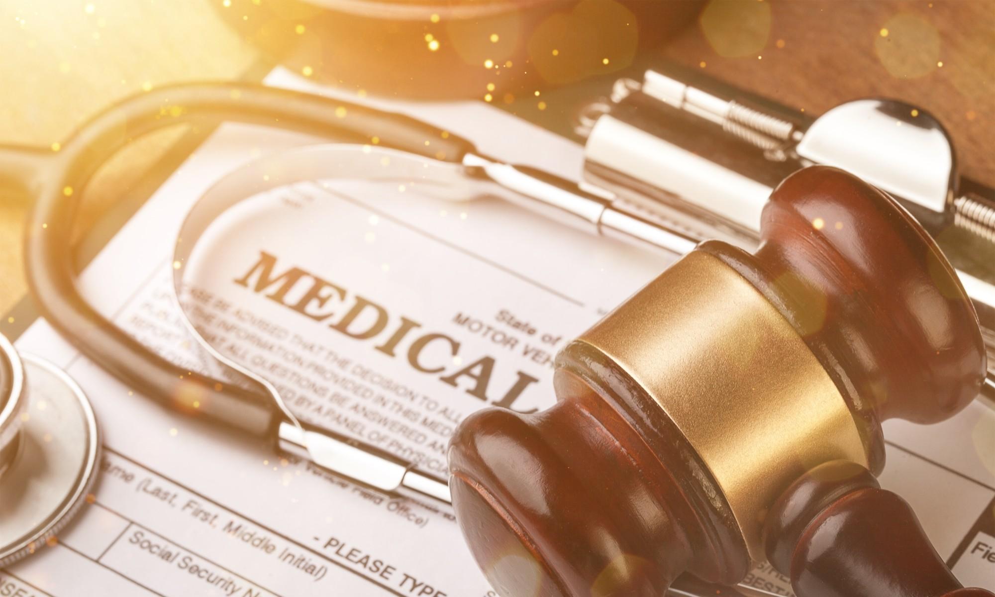 Medical Malpractice Attorney in florida