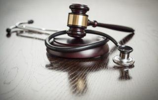 medical malpractice cases