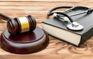 medical malpractice law firm