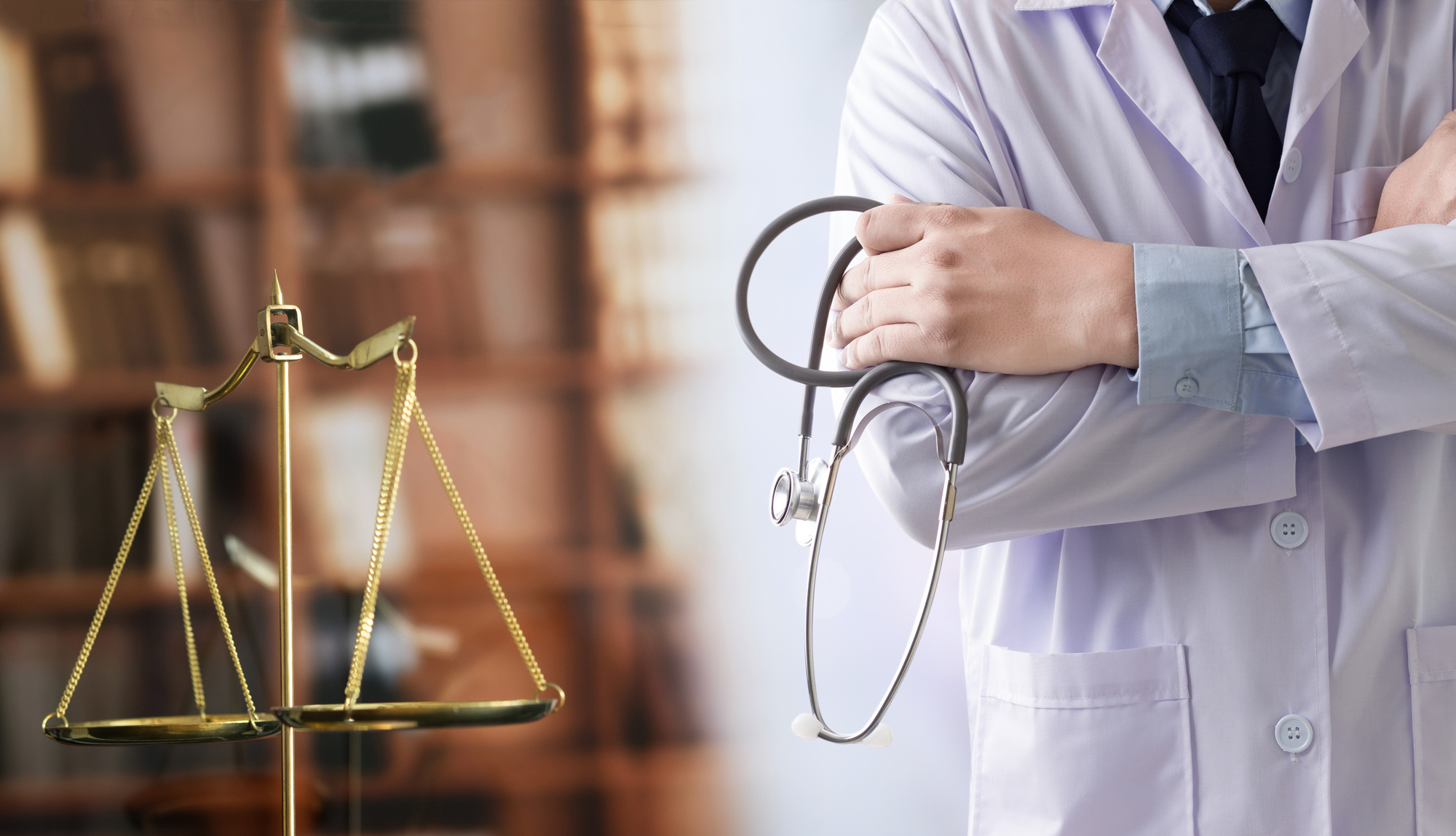 how to sue a doctor
